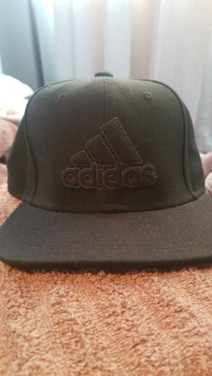 Adidas snap back for Sale in Portland, OR