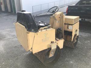 1999 Wacker RV880 compactor for Sale for sale  Miami, FL
