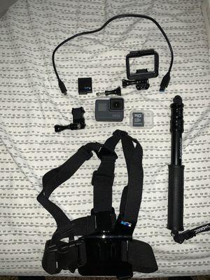 GoPro Hero 6 black for Sale in Antelope, CA