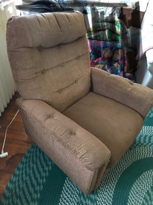 Recliner for Sale in Charles City, IA