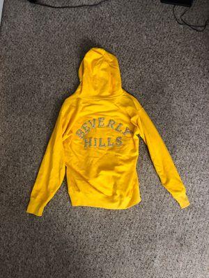 "Yellow ""Beverly Hills"" hoodie for Sale in Alafaya, FL"