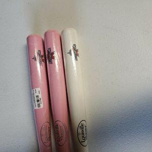 Mini Baseball Bats for Sale in San Bernardino, CA