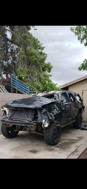 2013 chevy suburban parts for Sale in Phoenix, AZ