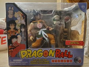 Rare Yamcha And Paur Jakks Paific Dragon Ball for Sale in Denver, CO