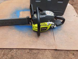 New ryobi chainsaw for Sale in Austin, TX