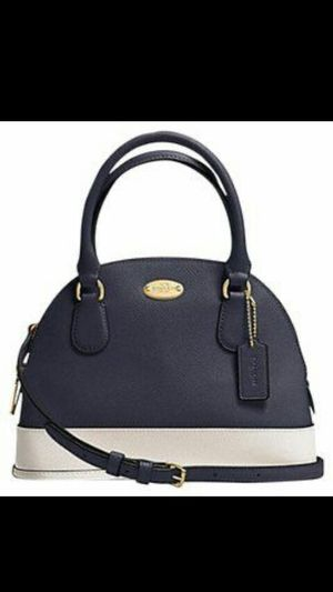 COACH SATCHEL PURSE BAG for Sale in Schaumburg, IL