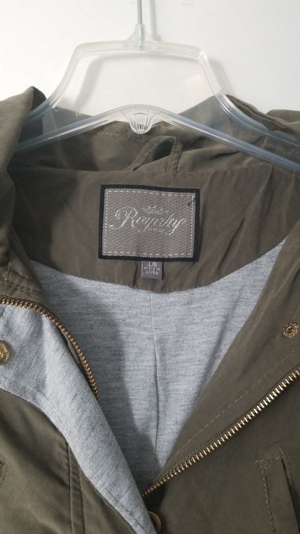 Light Jacket size L