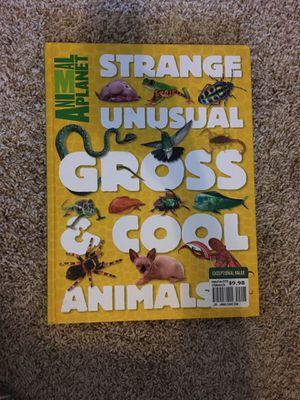 Animal Book for Sale in Olathe, KS