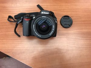 Nikon D40X Digital Camera for Sale, used for sale  Brooklyn, NY