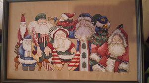 Santa frame for Sale in Colorado Springs, CO