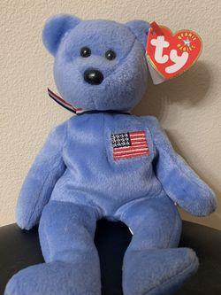 Beanie Babie 9/11 American Red Cross for Sale in Everett,  WA