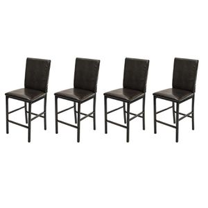 "Stool ( Case Pack 4 ), ""WAREHOUSES CLOSEOUTS SALE UP TO 70% OFF"" only 4 available for Sale in The Bronx, NY"