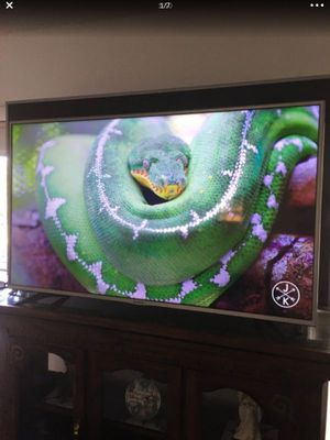 """Sharp 55"""" 4K Smart Tv Free Delivery 🚚 📦 for Sale in Clearwater, FL"""