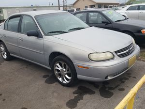 2005 chevy malibu for Sale in Tulsa, OK