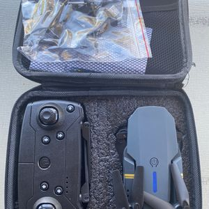 Smart Drone! Brand New Never Used! With 2 HD Cameras & Follow Mode! Cheap for Sale in Phoenix, AZ