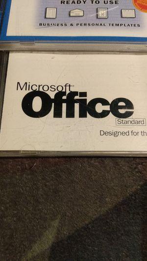 Mac OS Microsoft office for Sale in Sacramento, CA