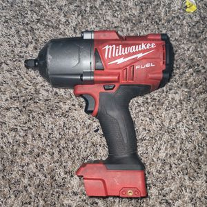 milwaukee impact wrench 2767 for Sale in Dallas, TX