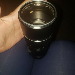 Lens For A Camera 📷 for Sale in Lodi, CA