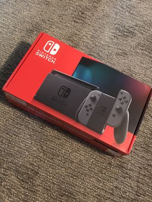Nintendo Switch Console for Sale in Durham, NC