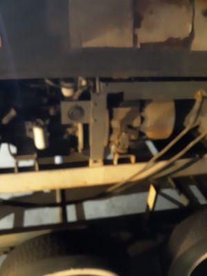 Lincoln SA 250 diesel welder for Sale in Rio Vista, CA