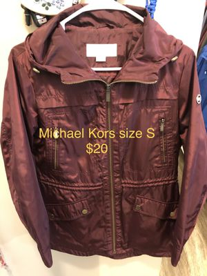 Michael Kors jacket size S for Sale in Plainville, MA