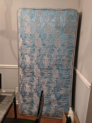 Free twin size mattress for Sale in Cary, NC