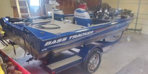 """Clean title! Pro Team 175 TX special edition. Named the """"Bass Tracker"""" rest of info is on title. for Sale in Mount Holly, NJ"""