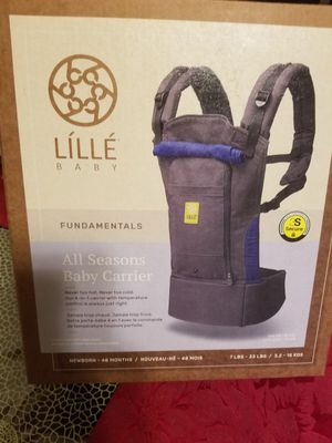 Lille baby fundamentals new in box @ 100+tax lowest available in market for Sale in Maryland Heights, MO