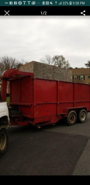 Dump trailer for Sale in Triangle, VA