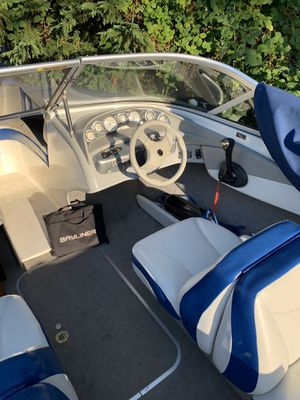 2006 Bayliner 185 for Sale in Monroe, WA