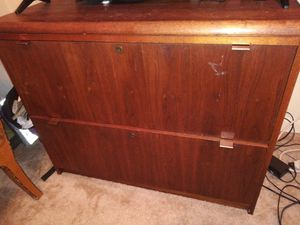 Office file cabinet can use as dresser too for Sale in Northwest Plaza, MO