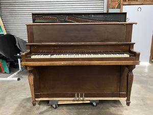 Smith & Barnes upright piano for Sale in Rolling Hills Estates, CA