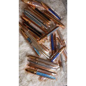 💗BossGirl Eyelash Glue Eyeliner Lash Glue Pen Black Eyeliner Lash Glue Adhesive 2 in 1 Waterproof Long Lasting for Sale in Loma Linda, CA