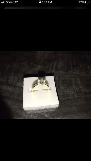 ring for Sale in Albany, NY