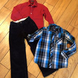 Boys Size 7 Dress clothes for Sale in Franklin Square, NY