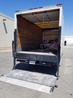 2010 Mitsubishi FUSO FE145 Crew Cab for Sale in Norco, CA
