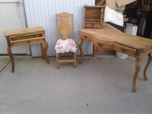 Home/office furniture for Sale in Fresno, CA
