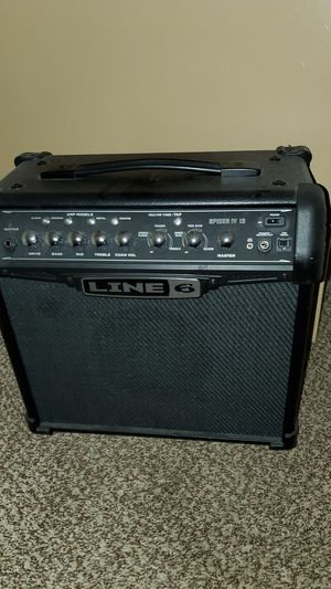 Line 6 amp for Sale in San Diego, CA