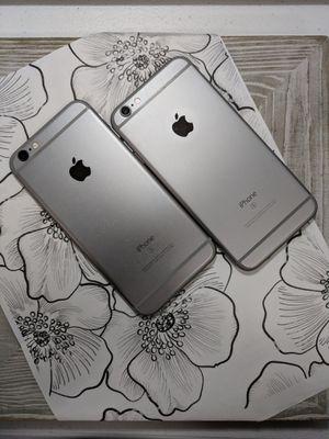 Apple iPhone 6S T-mobile/ MetroPCS for Sale in Seattle, WA