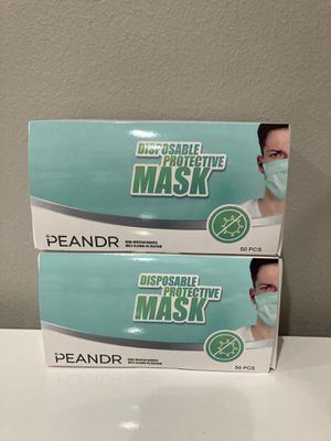 Disposable masks for Sale in Tampa, FL