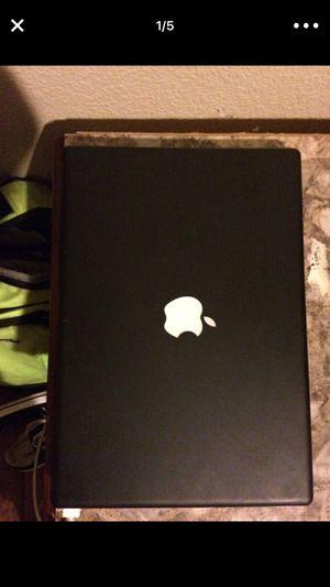 MacBook 13inch widescreen notebook for Sale in Dinuba, CA