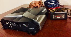 Power Acoustic Gothic Amplifier for Sale in Longview, TX