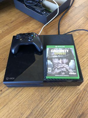 Xbox One 500 GB for Sale in San Diego, CA