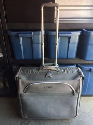 Wheeled Garment Bag for Sale in Alpharetta, GA