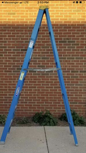 8ft ladder for Sale in Palatine, IL
