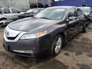 2009 Acura TL For Parts Only for Sale in Detroit, MI