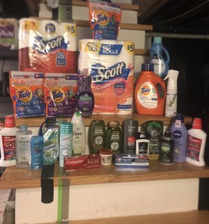 Household bundle for Sale in St. Louis, MO