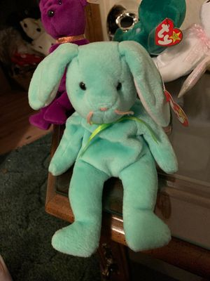 Hippity the beanie baby for Sale in Theodore, AL