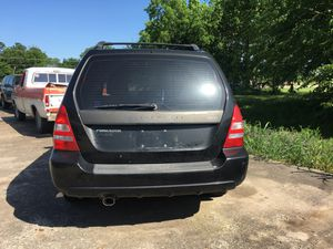 2003 Subaru Forester for Sale in Terrell, TX