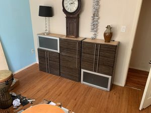 Kitchen Cabinets Bamboo for Sale in Austin, TX